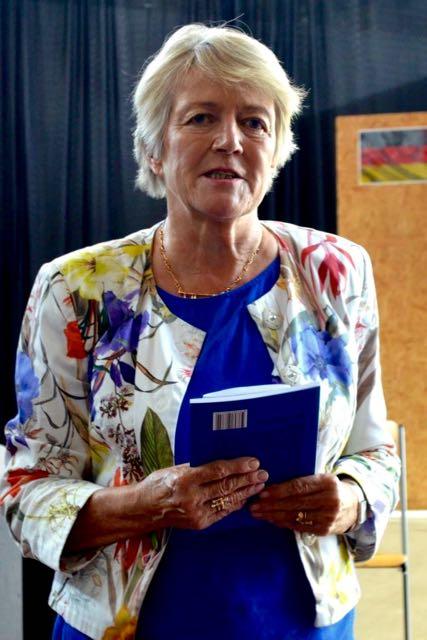 Birgit Collin Langen