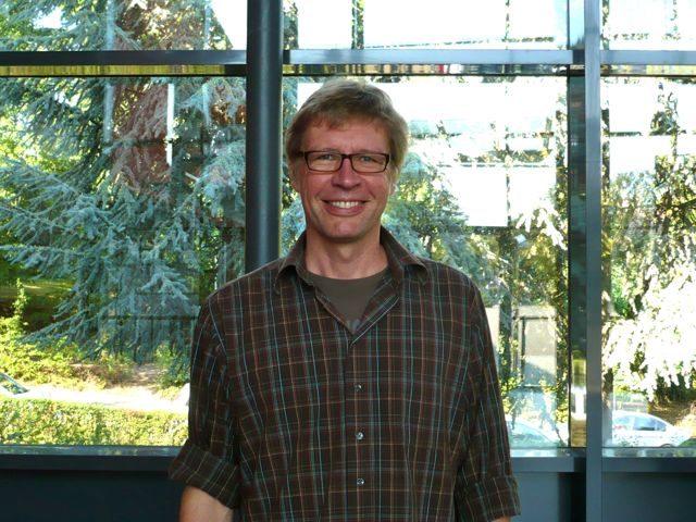 Martin Krisch