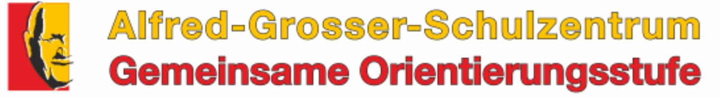 Gemeinsame Orientierungsstufe im Alfred-Grosser-Schulzentrum